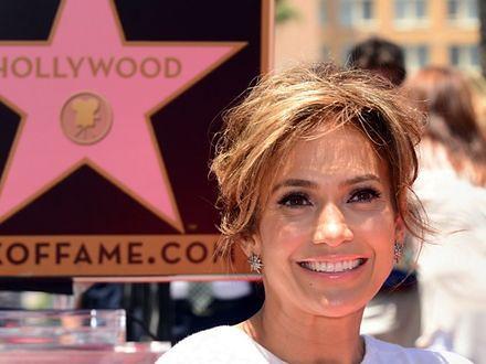 Jennifer Lopez była bezdomna
