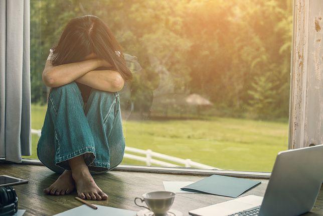 Kobiety są na co dzień bardziej zestresowane niż mężczyźni