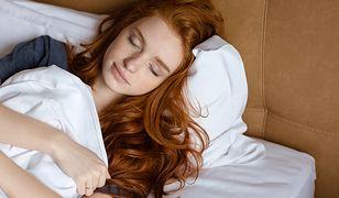 Dobrze dobrana kołdra to większa szansa na dobry sen