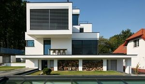 Za co kochamy nowoczesne domy i architekturę współczesną?
