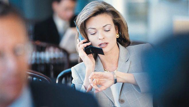 Rekrutują przez telefon, by zaoszczędzić na czasie