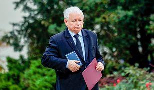 Koronawirus w Polsce. Jarosław Kaczyński przeszedł test na COVID-19. Znany wynik