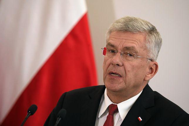 Stanisław Karczewski: Nie chcę, żeby Senat był areną walki partyjniackiej