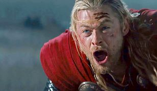 "Kadr z filmu ""Thor"""