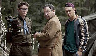 """Śmierć na obozie harcerskim. Robert Gliński wraca z mocnym thrillerem. Pierwszy zwiastun """"Czuwaj"""" [WIDEO]"""