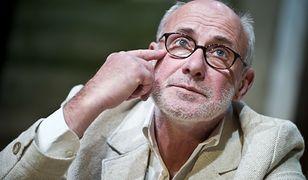 Jacek Bromski wspomina Piotra Machalicę: zobaczyłem go w teatrze, zacząłem pisać role dla niego