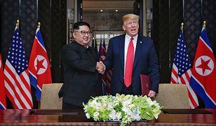 Negocjacje USA i Korei Płn. Trwają rozmowy ws. trzeciego szczytu Trump-Kim