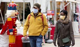 Koronawirus w USA. Lockdown w Los Angeles, rekord zakażeń w kraju