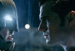 Henry Cavill nie będzie już Supermanem?