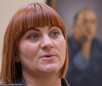 Justyna Socha zapowiedziała, że odwoła się od wyroku sądu ws. zniesławienia
