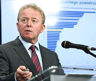Janusz Wojciechowski był wcześniej europosłem PiS