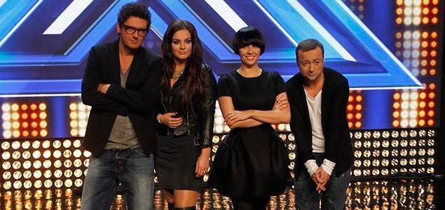 """""""X Factor"""": Oglądalność programu gwałtownie spada!"""