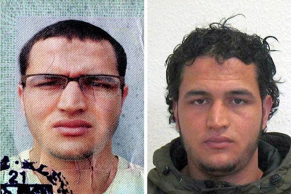Zamach w Berlinie: Amriego nagrano w miejscu spotkań salafitów