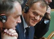 Sejm przyjął ustawę o podwyżce składki rentowej