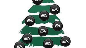 Wierszyk i konkurs specjalnie dla Was od EA