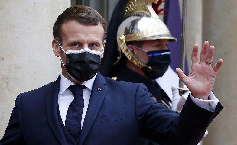 Macron stracił cierpliwość. Tak walczy z radykalnym islamem