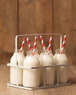 Wszystko, co musisz wiedzieć o mleku roślinnym