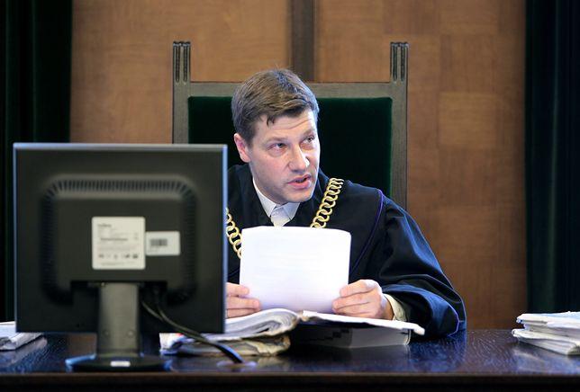 Rzecznik dyscyplinarny sędziów: Paweł Juszczyszyn nadużył władzy