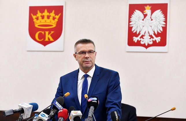 Prezydent Kielc Bogdan Wenta odwołał koncert węgierskiego zespołu Hungarica