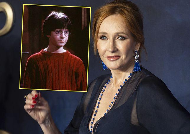 J.K Rowling oskarżana jest o transfobię. Fani nie chcą dać jej się wzbogacić