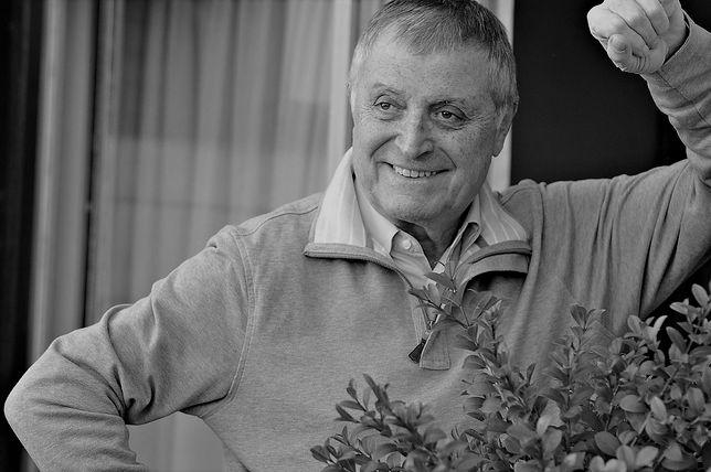 Gino Renni zmarł w wieku 78 lat