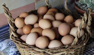 Jajka możemy zastąpić innymi produktami