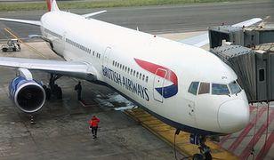 British Airways - oto ukochana marka Brytyjczyków