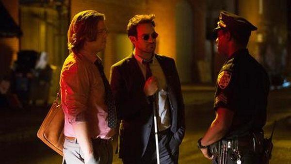 Daredevil S2:01 – Bum (Bang)