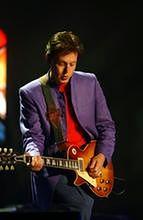 """Paul McCartney prawie zagrał w """"Przyjaciołach"""""""