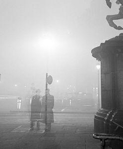 Mgła, która zabija. W 1952 r. smog w Londynie spowodował śmierć nawet 12 tys. osób