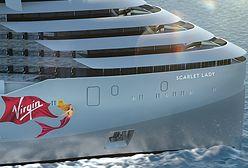 Virgin Voyages wprowadza nowy rejs tylko dla dorosłych. Koniec z ukrytymi opłatami