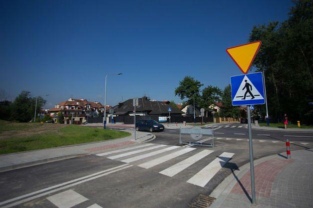 Ulica Bartla otwarta. Koniec drogowego koszmaru mieszkańców Klinów Borkowskich