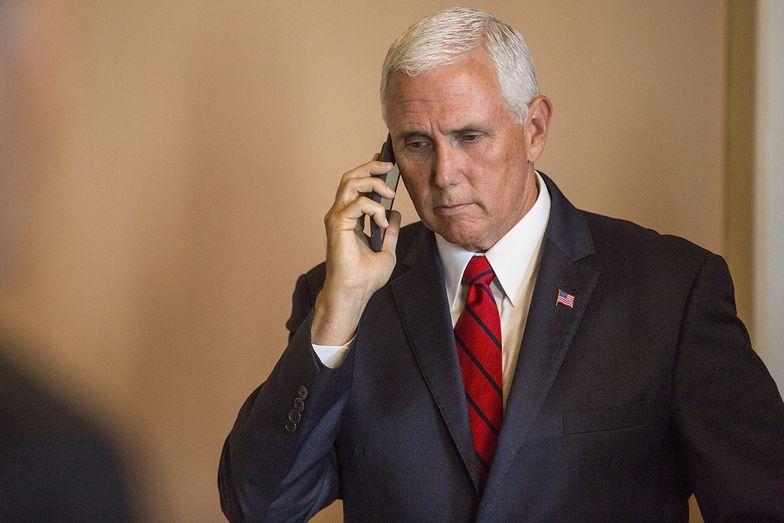 Co na to Trump?! Telefon, o którym mówi dziś cała Ameryka