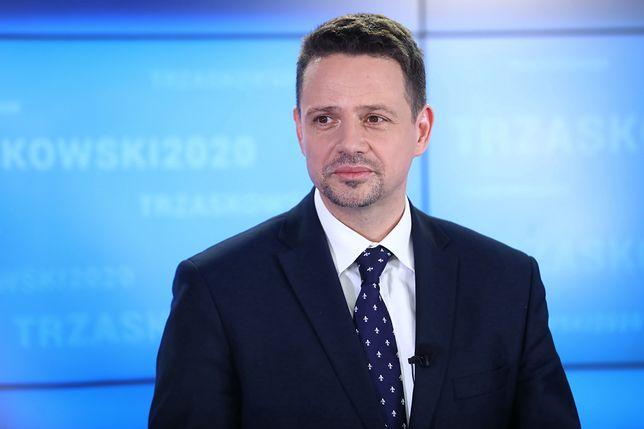 Wybory prezydenckie 2020. Rafał Trzaskowski krytykuje Andrzeja Dudę (zdjęcie ilustracyjne)