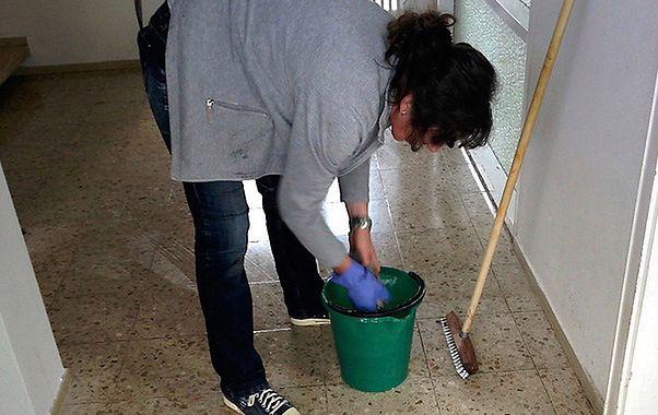 Chadecy i socjaldemokraci chcą wyprowadzić dodatek przy korzystaniu z usług domowych dla osób samotnie wychowujących dzieci