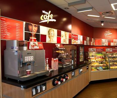 orlen,sklep,kawiarnia,stacja paliw
