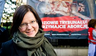 Kim jest Kaja Godek? Kiedy związała się z ruchem pro-life?