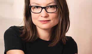 Magdalena Knedler pisze powieści, felietony i recenzje