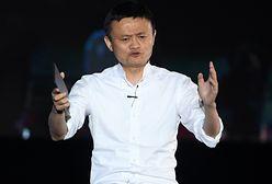 """Szef Alibaby odchodzi z firmy. Miliarder Jack Ma """"rzuca korpo"""" w dniu swoich urodzin"""