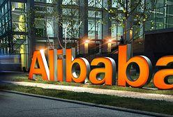 Alibaba w ogniu krytyki. Menedżer dopuścił się napaści na tle seksualnym
