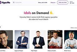 Płacisz i pozdrawia cię Piotr Rubik. Internet zatarł granicę: celebryci na wyciągnięcie ręki