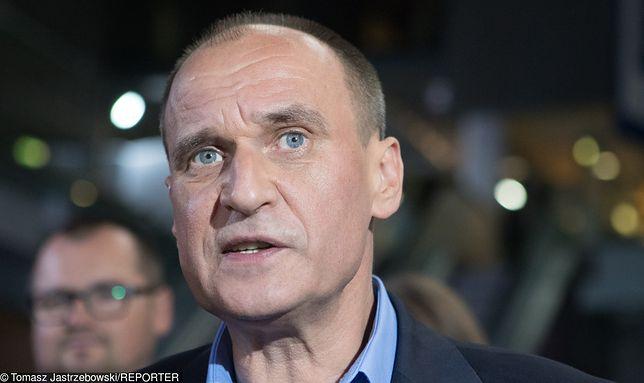 Paweł Kukiz podkreśla, że nigdy nie był zakochany w PiS