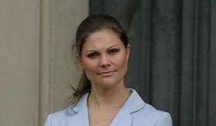 Szwedzka następczyni tronu molestowana?