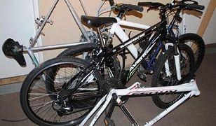 Złodziej rowerów zatrzymany