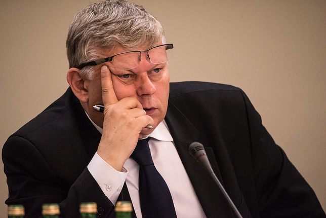 Marek Suski, poseł PiS