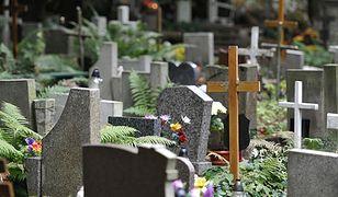Ekshumacje ofiar smoleńskich w Warszawie i Tyńcu