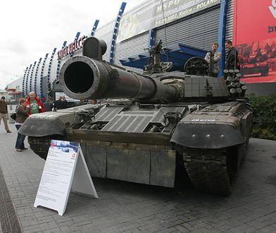 Czołg Twardy PT-91