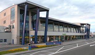 Port lotniczy Katowice-Pyrzowice