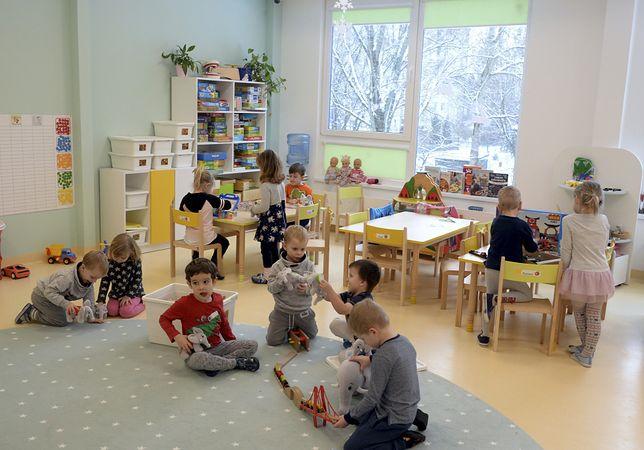 Warszawa. Rusza rekrutacja do przedszkoli 2020. Wiemy, kiedy i gdzie złożyć dokumenty