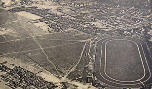 Warszawa okresu I wojny na zdjęciach lotniczych [GALERIA]
